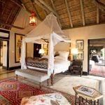 Royal Malewane Safari Lodge