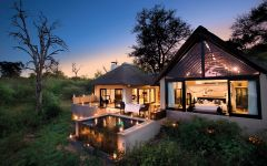 Luxury Safari Lodges