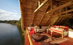 Staying in Livingstone to Visit Victoria Falls