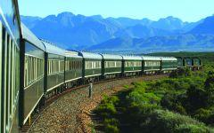 ITINERARY-01965: Luxury Train Journeys Across South Africa