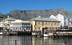 ITINERARY-2: Cape Town and a Big 5 Safari in 7 Nights