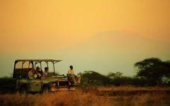 ITINERARY-02683: Safari Adventure Packages in Kenya