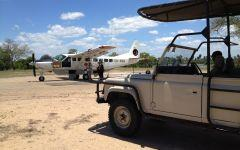 ITINERARY-04470: Tanzania Northern Circuit Luxury Fly-In Safari and Beach