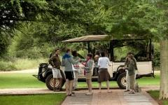 ITINERARY-04982: A Family Safari Holiday With Teenagers