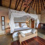 Shumbalala Game Lodge: Stay 4 nights for the price of 3