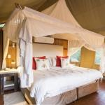 Thakadu River Camp: Stay 3 nights for the price of 2