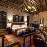 Kichaka Luxury Game Lodge: Stay 3 nights for the price of 2