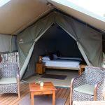 Woodbury Tented Camp: Stay 3 nights for the price of 2