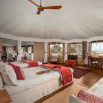 Ol Seki Hemingways Mara: Stay 3 nights for the price of 2
