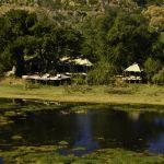 Zarafa Camp: Stay 4 nights for the price of 3