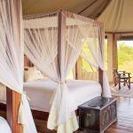 Olare Mara Kempinski: Stay 3 nights for the price of 2