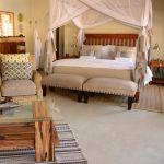 Camelthorn Lodge: Stay 4 nights for the price of 2