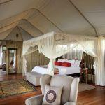 Amanzi Camp: Stay 4 nights for the price of 3