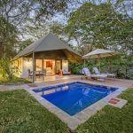 Savanna Private Game Reserve - Honeymoon Offer