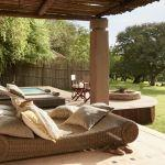 Chobe Chilwero Lodge