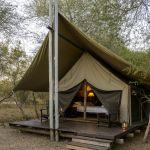 Rhino Plains Camp