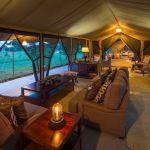 Serengeti River Camp