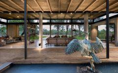 Lion Sands Ivory Lodge