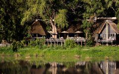 Simbavati River Lodge