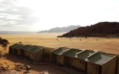 Namib Naukluft Lodge and Soft Adventure Camp