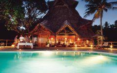 Fundu Lagoon Beach Resort