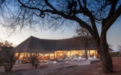 Chobe Bush Lodge