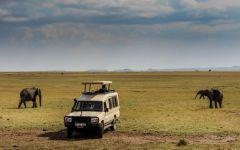 Lemala Ngorongoro Crater Camp