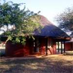 Ubizane Safari Lodge