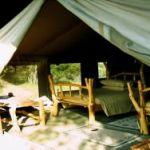 Sentrim Mara Tented Camp