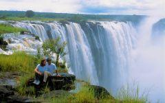 Victoria Falls - Getting There